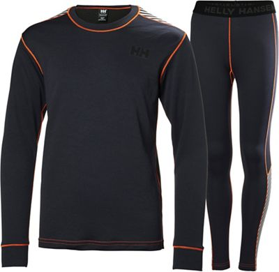 Helly Hansen Juniors' HH Lifa Active Set