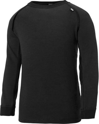 Helly Hansen Juniors' HH Lifa Merino Crew Neck Top