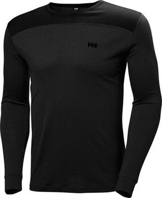 Helly Hansen Men's HH Merino Mid LS Top