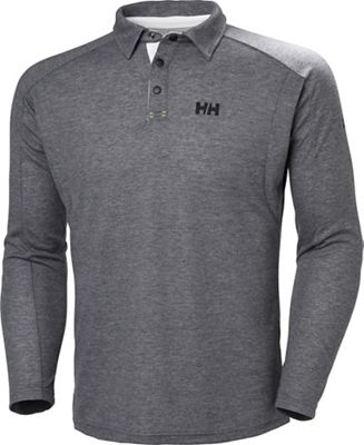 Helly Hansen Men's HP Shore LS Rugger Top