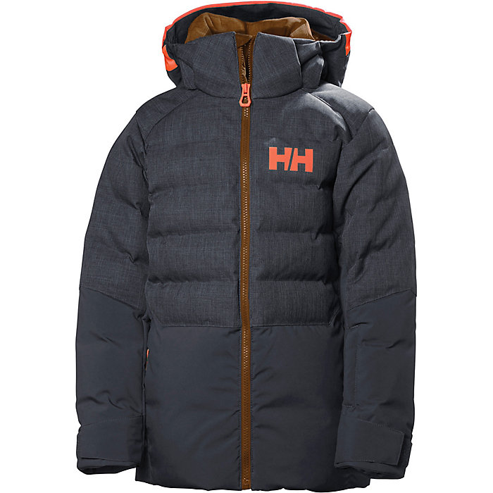 1e7621b3d Helly Hansen Juniors' North Down Jacket - Moosejaw