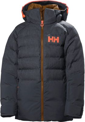 Helly Hansen Juniors' North Down Jacket