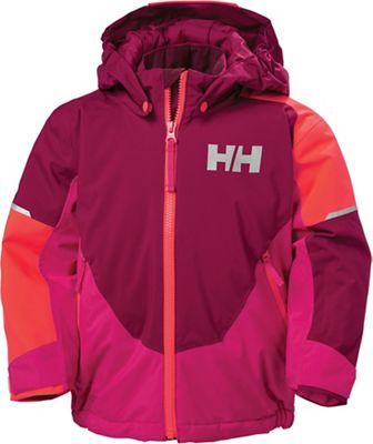 Helly Hansen Kids' Rider Insulated Jacket