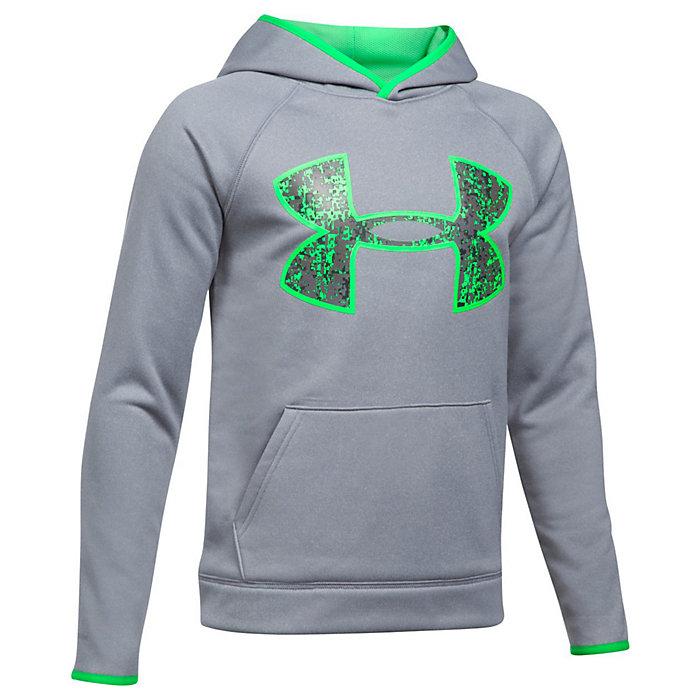 Under Armour Women/'s UA Big Logo Hoodie Hooded Sweatshirt Women/'s UA Hoodie