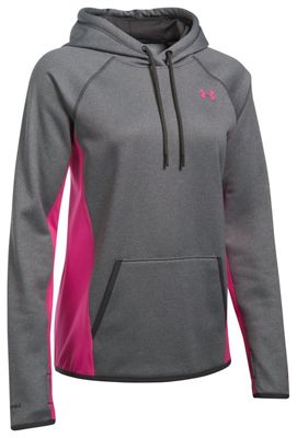 Under Armour Women's UA Armour Fleece Solid Hoodie