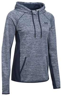 Under Armour Women's UA Armour Fleece Twist Hoodie