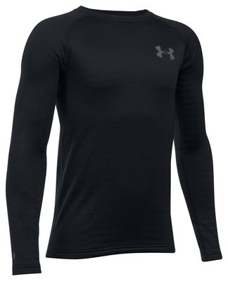 Under Armour Boys' UA Base 4.0 Crew