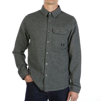 Under Armour Men's UA Buckshot Fleece Shirt