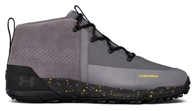 Under Armour Men's Burnt River 2.0 Mid Boot