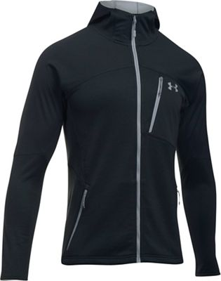 Under Armour Men's UA ColdGear Reactor Fleece Jacket