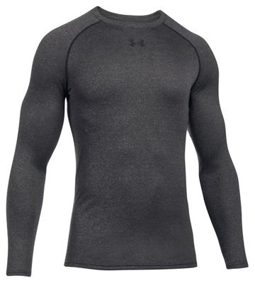 Under Armour Men's UA ColdGear Wool Base Crew Neck Top
