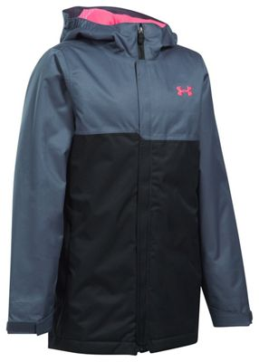 Under Armour Girls' UA Coldgear Infrared Freshies Jacket