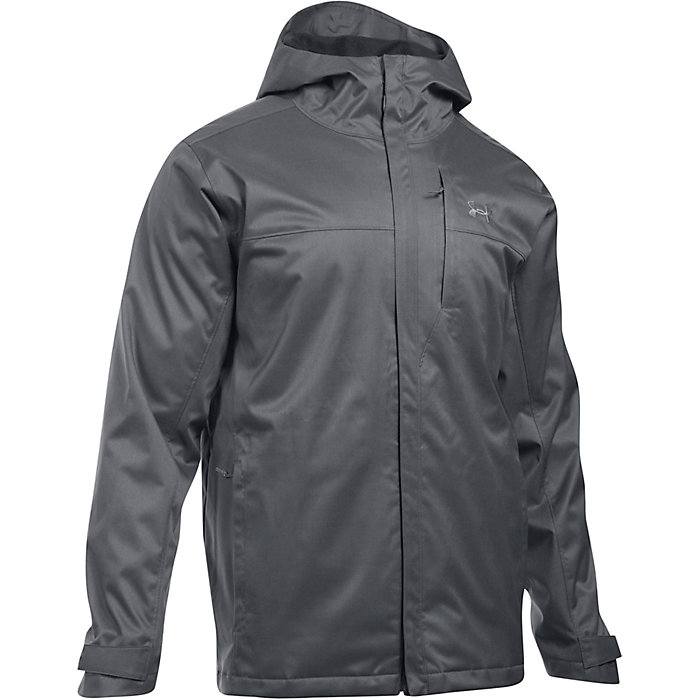 50b79e8e77a Under Armour Men s UA ColdGear Infrared Porter 3-In-1 Jacket ...