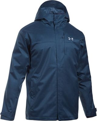 Under Armour Men's UA ColdGear Infrared Porter 3-In-1 Jacket