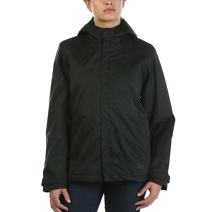 840b1eba Under Armour Women's UA ColdGear Infrared Sienna 3-In-1 Jacket ...