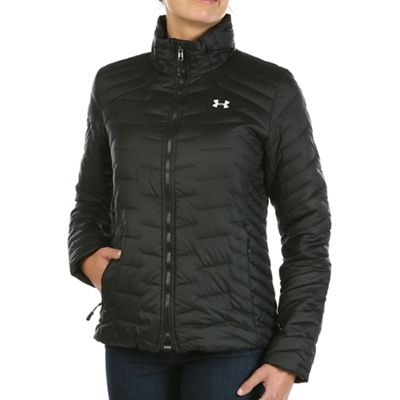 Under Armour Women's UA ColdGear Reactor Jacket