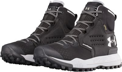 Under Armour Women's UA Newell Ridge Mid GTX Boot