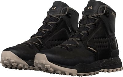 Under Armour Men's UA Newell Ridge Mid Reactor Boot