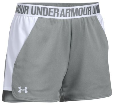 Under Armour Women's UA Play Up Short 2.0
