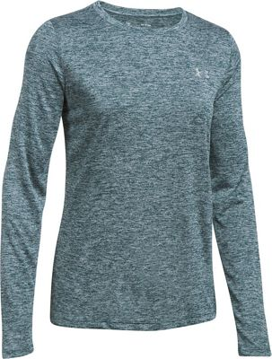 Under Armour Women's UA Tech LS Crew Twist Top
