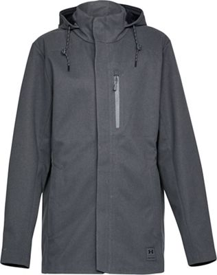 Under Armour Men's UA Wool Town Coat