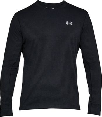 Under Armour Men's UA Wool Waffle Crew Neck Top