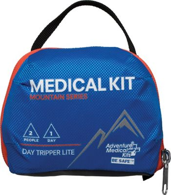 Adventure Medical Kits Mountain Series Day Tripper Lite Medic Kit