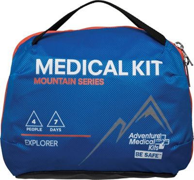Adventure Medical Kits Mountain Series Explorer Medic Kit