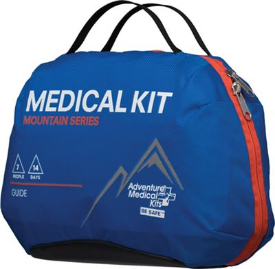 Adventure Medical Kits Mountain Series Guide Medic Kit