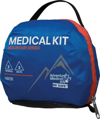 Adventure Medical Kits Mountain Series Hiker Medic Kit