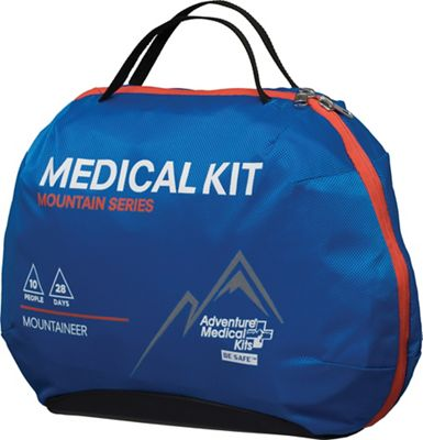Adventure Medical Kits Mountain Series Mountaineer Medic Kit