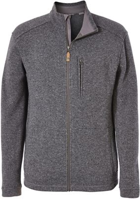 Royal Robbins Men's Dolomites Sweater Fleece Jacket