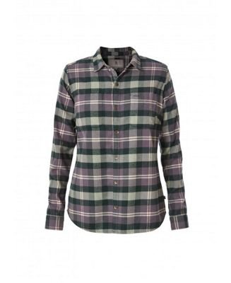 Royal Robbins Women's Lieback Flannel LS Shirt