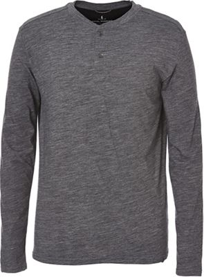 Royal Robbins Men's Merinolux Henley