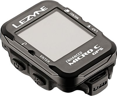 Lezyne Micro Color GPS