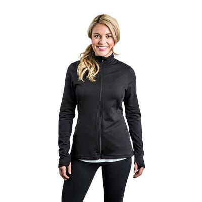 Stonewear Designs Women's Daybreak Zip Up Jacket