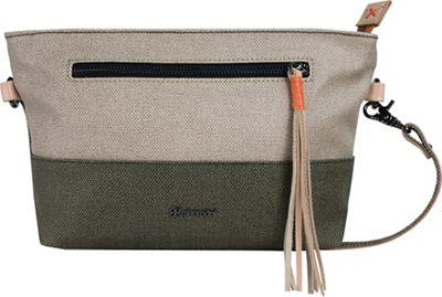 Sherpani Women's Paige Crossbody Bag