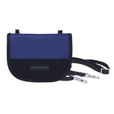 Sherpani Women's Zoe Crossbody Wallet