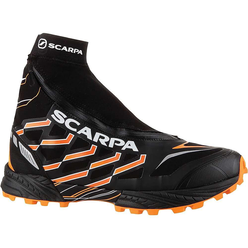 Scarpa Neutron G black/orange EU 43,5