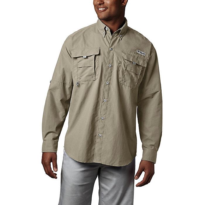beafd890594 Columbia Men's Bahama II LS Shirt - Moosejaw