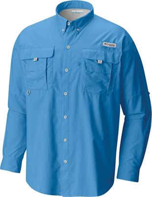 Columbia Men's Bahama II LS Shirt