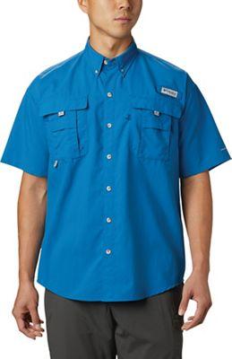 Columbia Men's Bahama II SS Shirt