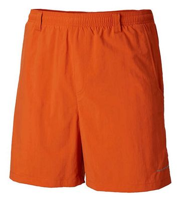 Columbia Men's Backcast III 6IN Water Short