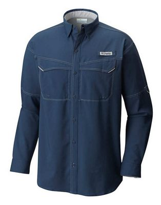 Columbia Men's Low Drag Offshore LS Shirt