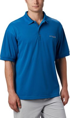 Columbia Men's Perfect Cast Polo Shirt