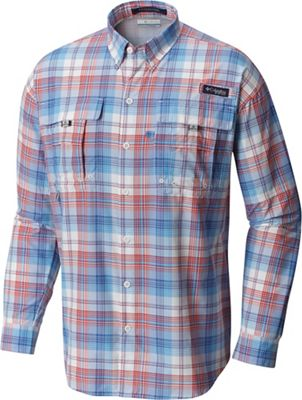 Columbia Men's Super Bahama LS Shirt