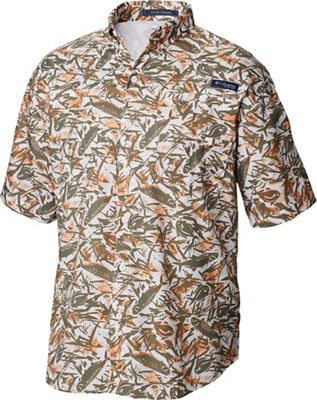 Columbia Men's Super Tamiami SS Shirt