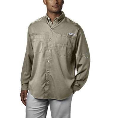 Columbia Men's Tamiami II LS Shirt