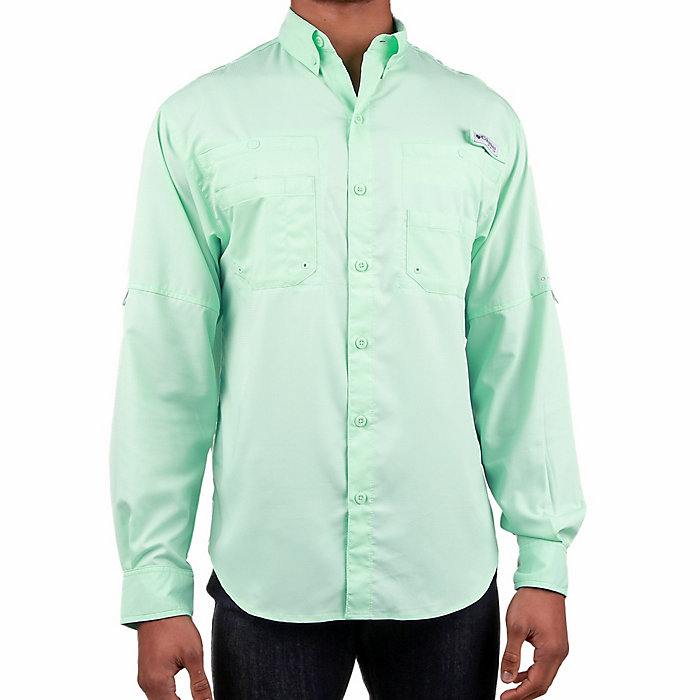 cb053f367 Columbia Men's Tamiami II LS Shirt - Moosejaw