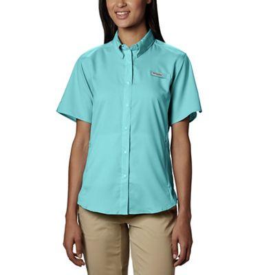 Columbia Women's Tamiami II SS Shirt